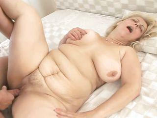 порно толстых русских старых баб